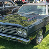 1969 Plymouth Road Runner 2-Door Hardtop Coupe