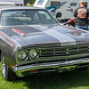 1969 Plymouth Road Runner 2-Door Coupe