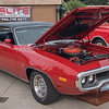 1972 Plymouth Road Runner 2-Door Hardtop Coupe