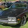 1974 Plymouth Road Runner 2-Door Coupe