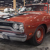 1970 Plymouth Road Runner 2-Door Coupe