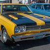 1968 Plymouth Road Runner 2-Door Hardtop Coupe