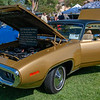 1971 Plymouth Satellite Sebring 2-Door Hardtop Coupe
