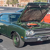 1970 Plymouth Satellite GTX 2-Door Hardtop Coupe