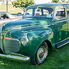 1941 Plymouth Special Deluxe 4-Door Sedan