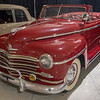1948 Plymouth Special Deluxe 2-Door Convertible