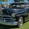 1950 Plymouth Special Deluxe 2-Door Club Coupe