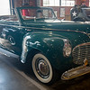 1941 Plymouth Special Deluxe 2-Door Convertible