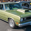 1971 Plymouth Valiant Scamp 2-Door Hardtop Coupe