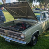 1968 Plymouth Valiant Signet 4-Door Sedan