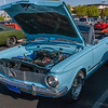 1964 Plymouth Valiant Signet 2-Door Convertible