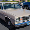 1970 Plymouth Valiant VL 4-Door Sedan