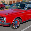 1965 Plymouth Valiant Signet 2-Door Convertible