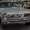 1963 Pontiac Catalina 421 Super Duty Swiss Cheese