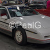 1984 Pontiac Fiero Pace Car