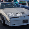 1989 Pontiac Firebird Trans Am GTA 20th Anniversary Edition