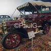 1906 Pope-Toledo Type XII Touring