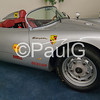 1985 Porsche 550 Spyder Recreation