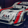 1971 Porsche 917-10 North American Can-Am Race Car
