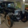 1916 Premier Model 5-56 Foursome