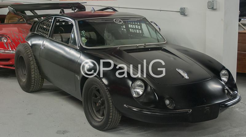 1969 Puma GT