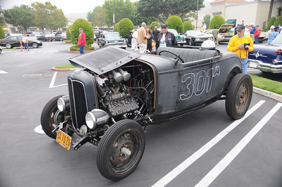 PV Cars & Coffee Aug.6th 2011