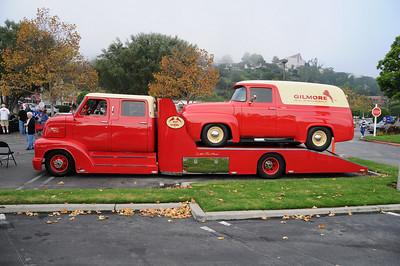 PV Cars & Coffee Nov 6th 2010