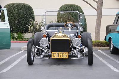 P.V. Coffee & Cars Feb 2013