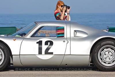The Porsche Race Car Classic — The People