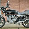 1980 Honda CBX 6 cylinder