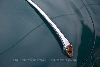 1958 356A Speedster