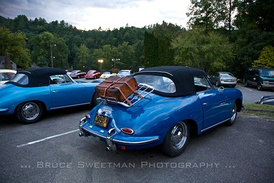 1961 B Cabriolet Mark Schultz Utica, NY