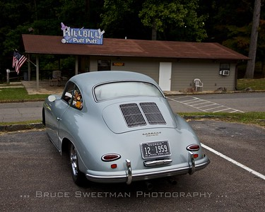 1959 356A Carrera GS Coupe Chip Perry Norcross, GA