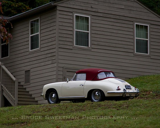 The  Porsche 356 Registry East Coast Holiday 2014