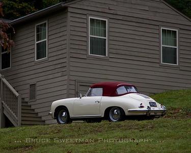 1960 356B Cabriolet Doug Dutton Calverton, VA
