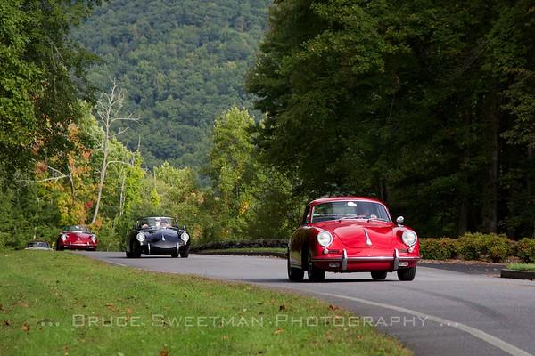1963 356B Coupe John Knight Atlanta, GA 1964 Outlaw Max & Heike Moore Mundelein, IL