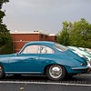 Oslo Blue 356B looks great wet or dry.