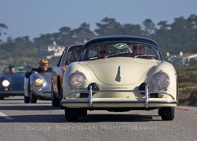 1958 Porsche 356A Speedster Chassis No. 84332
