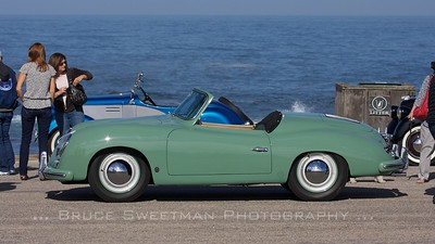 1952 K/9-1 Portotype Aluminum Sport Roadster Chassis No. 12371