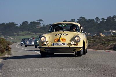 1965 Porsche 356C Coupe Chassis No. 215883