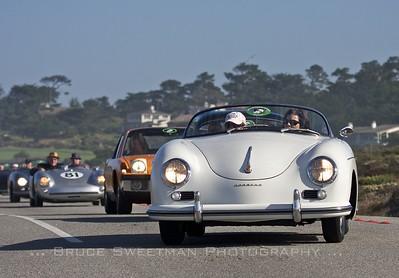 1954 Porsche 356 Speedster Chassis No. 80200