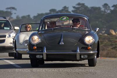 1963 Porsche Carrera 2/2000GS Coupe Chassis 120351