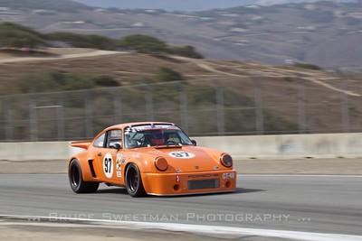 Porsche Rennsport Reunion  V Sholar Friedman Cup