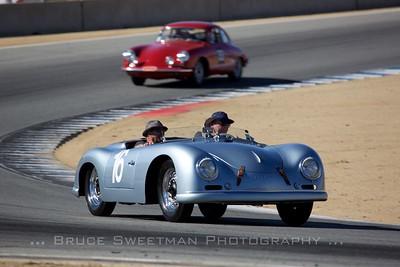 1952 Sauter Roadster.
