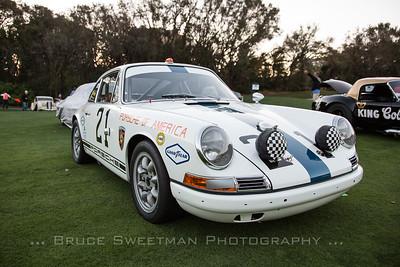 1967 Porsche 911T/A