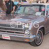 1965 Rambler Ambassador 990 4-Door Station Wagon