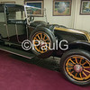 1922 Renault Model 40 Kellner Town Car