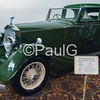 1937 Rolls-Royce Model 25-30 Sedanca De Ville
