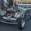 Rolls-Royce Rat Rod