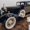 1930 Rolls-Royce Phantom I Marlborough Town Car